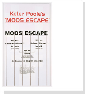 Moos Escape